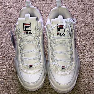 Men's FiIa Shoes